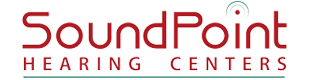 SoundPoint Hearing Center Logo