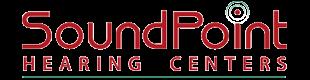 SoundPoint Hearing Center Logo